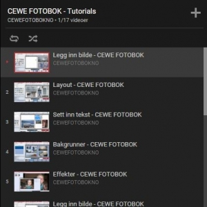 Videotips