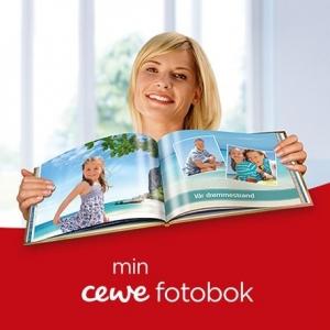 Fotobok - den beste gaven