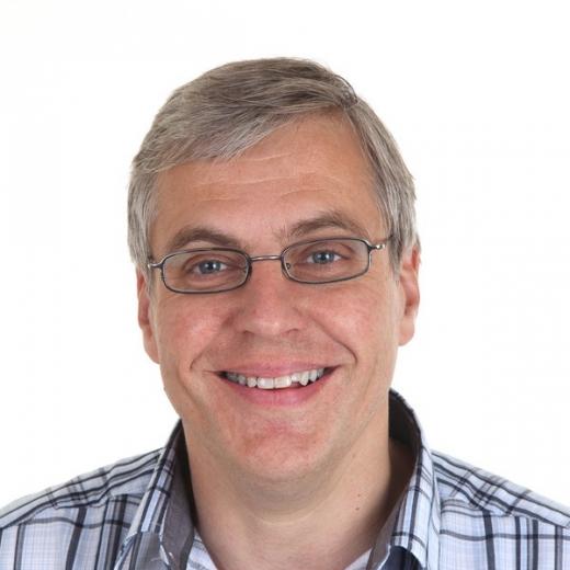 Arvid Abrahamsen - butikksjef