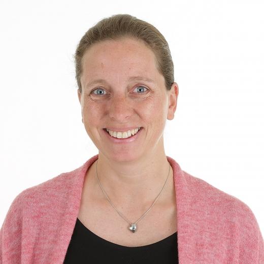 Marit Brunstad - daglig leder