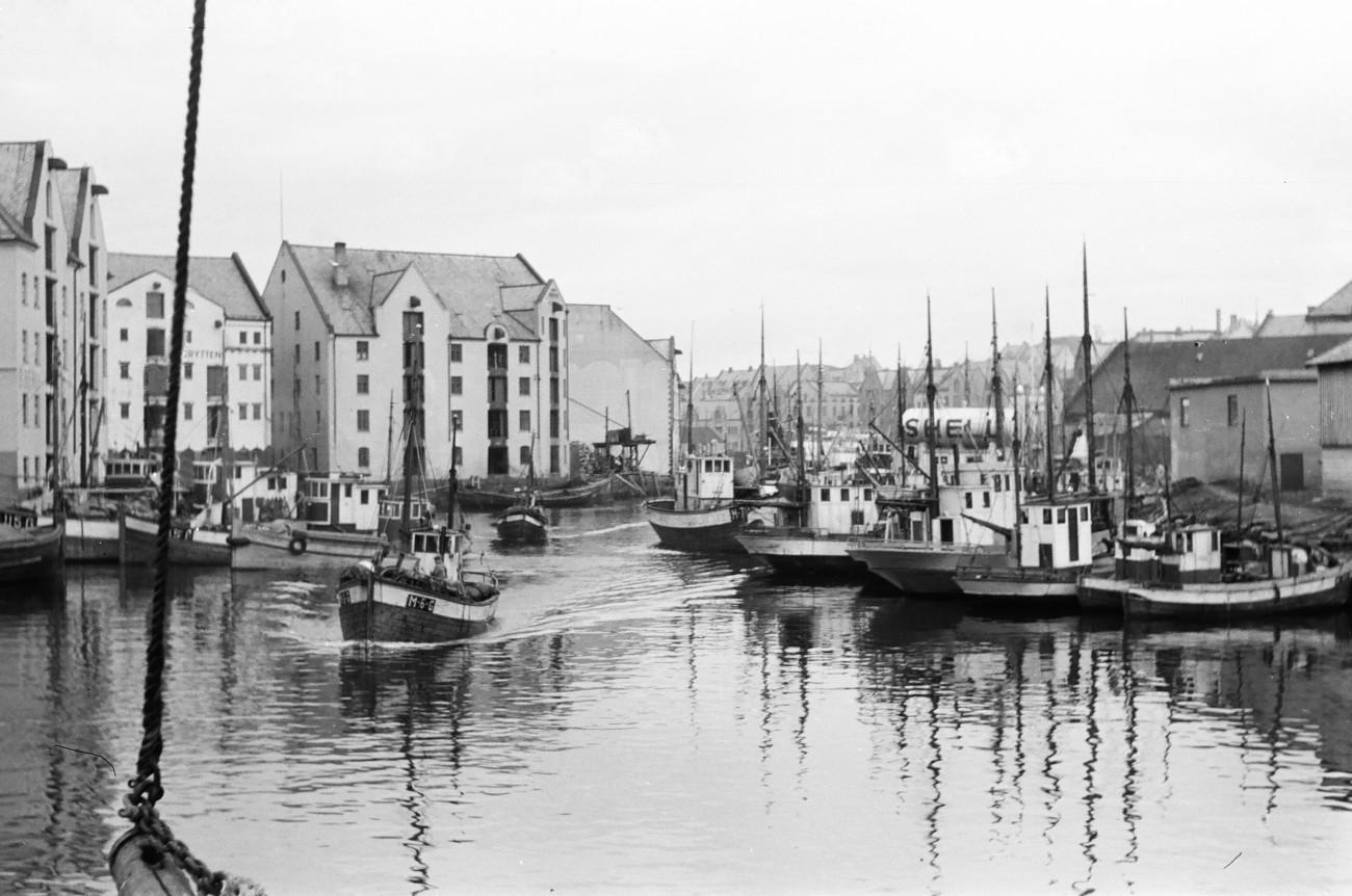 Gamle Ålesund