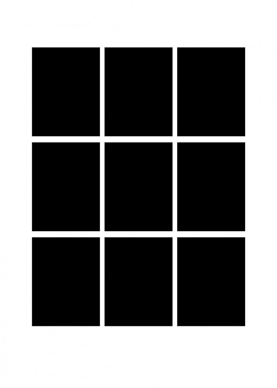 50x70 cm 03 - 9 bilder